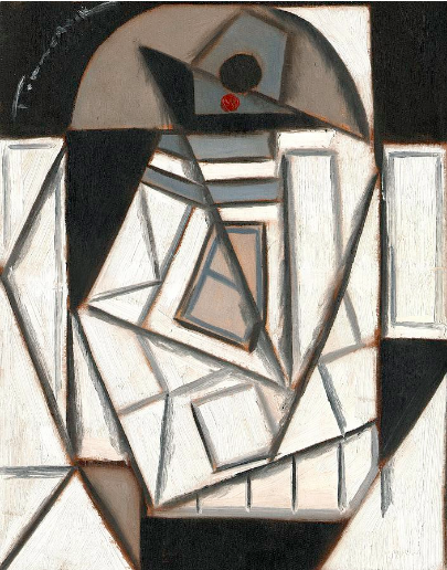 cubism artwork