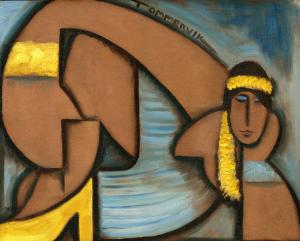 hawaiian paintings