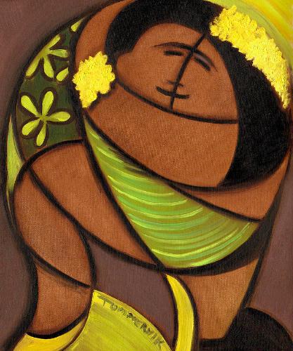 hawaiian art for sale