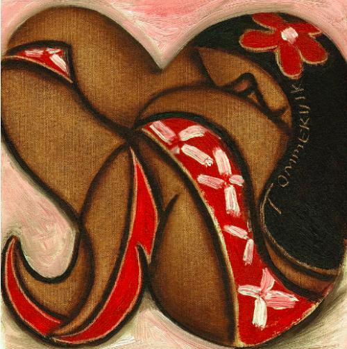 hawwaiian wall art