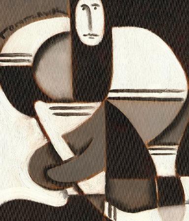 hockey art