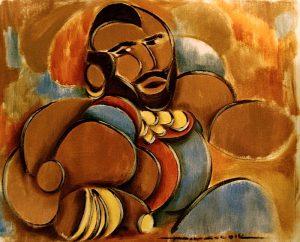 Mr. T Art