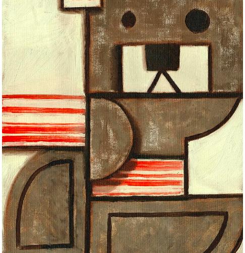 bear artwork