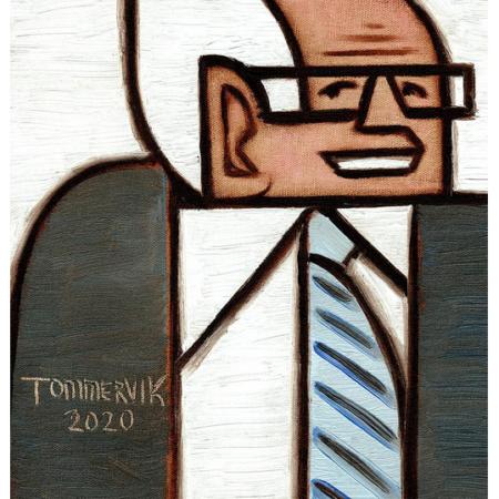 bernie sanders artwork