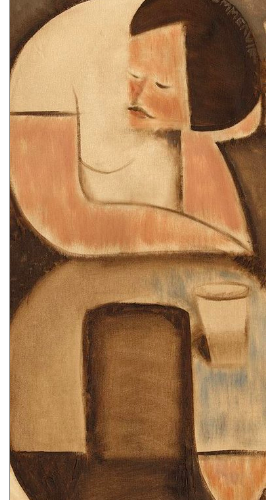 coffee table art