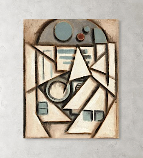 cubist paintings for sale
