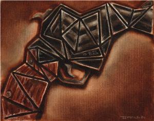 gun artwork