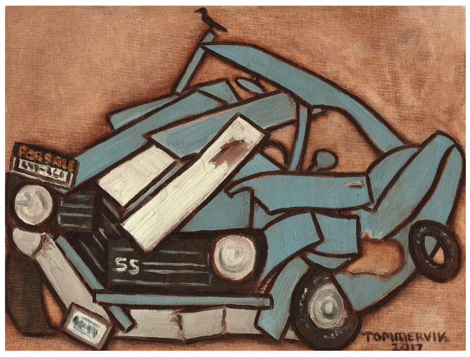 USED MUSCLE CAR FOR SALE PAINTING5 (1)