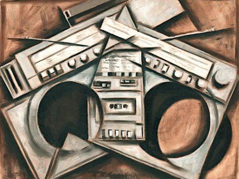 80s art