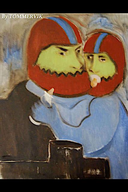 he-man paintings