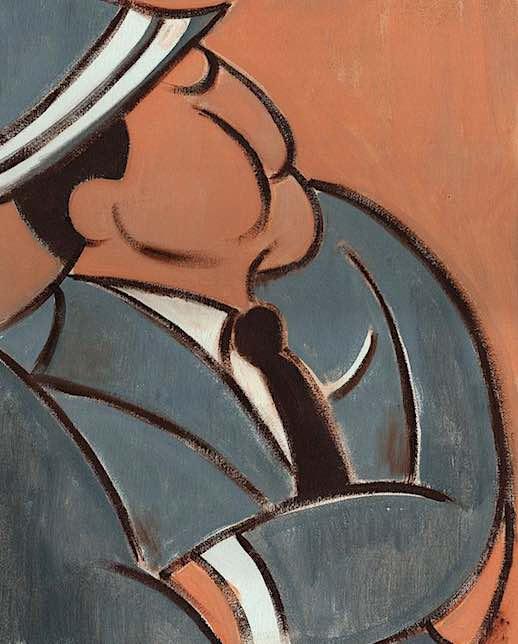 frank sinatra art