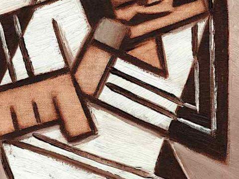 elvis paintings